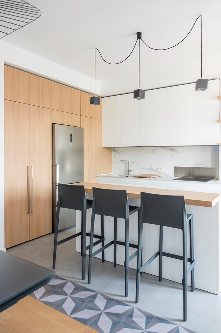 M+A Apartment_Milan, Italy_project by PilotArchitetti_ph. credits Cristina Galliena Bohman