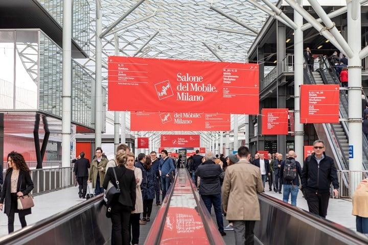 Salone del Mobile 2020 Canceled