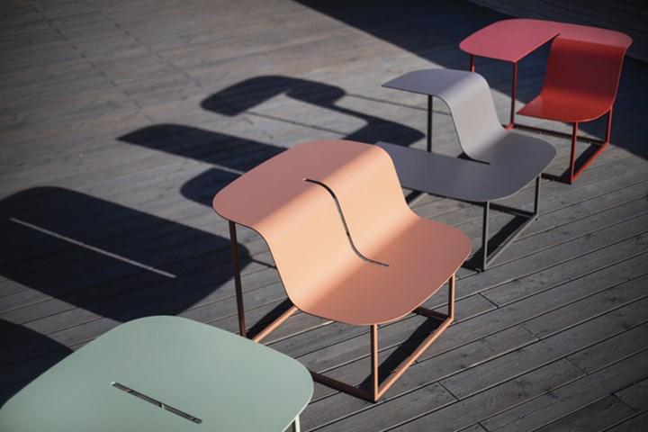Manta by mmcité1 Wins the Red Dot Design Award