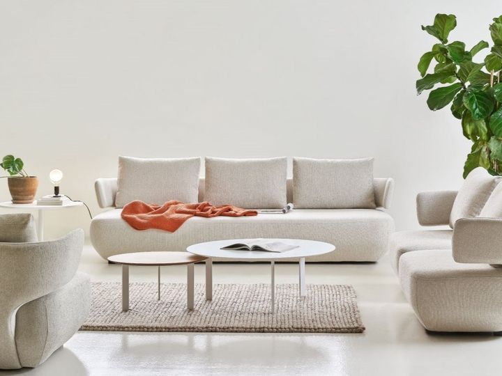 It's Time for Welcoming, Invigorating and Inspiring Interiors