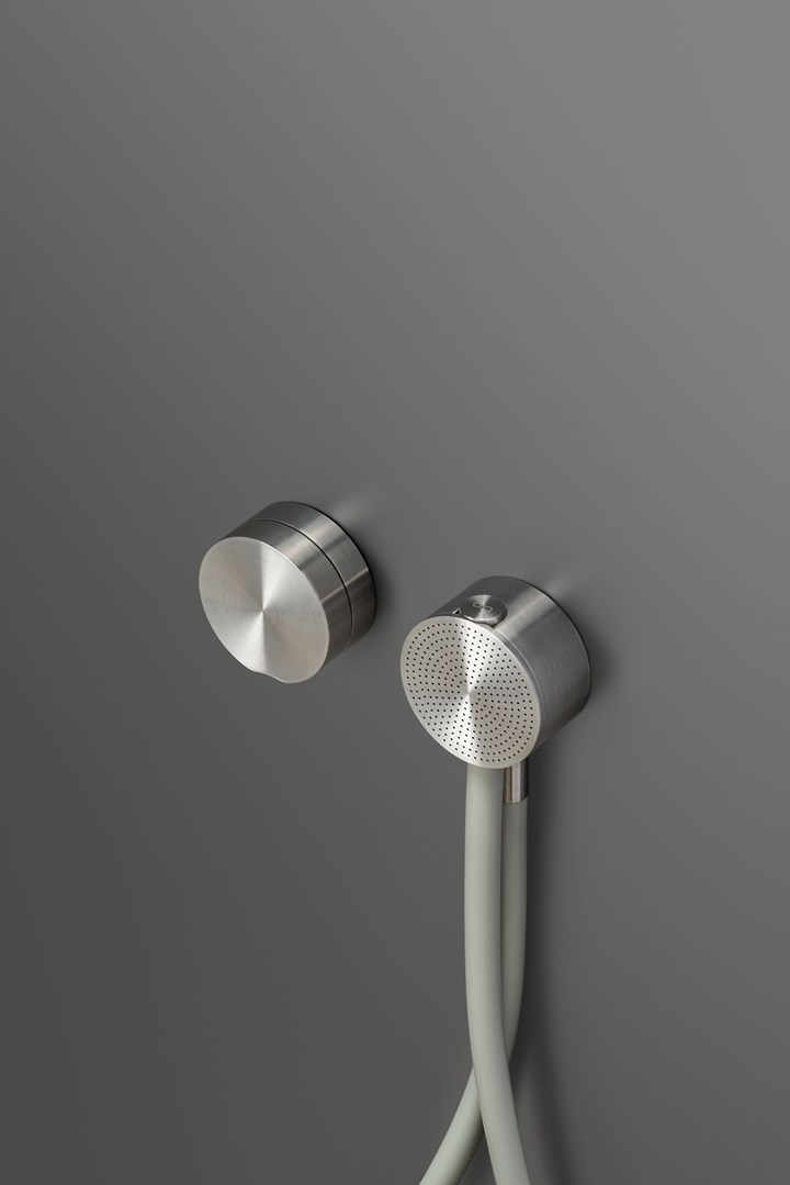 Giotto by Cea. Inspired by Archetypal Circular Forms