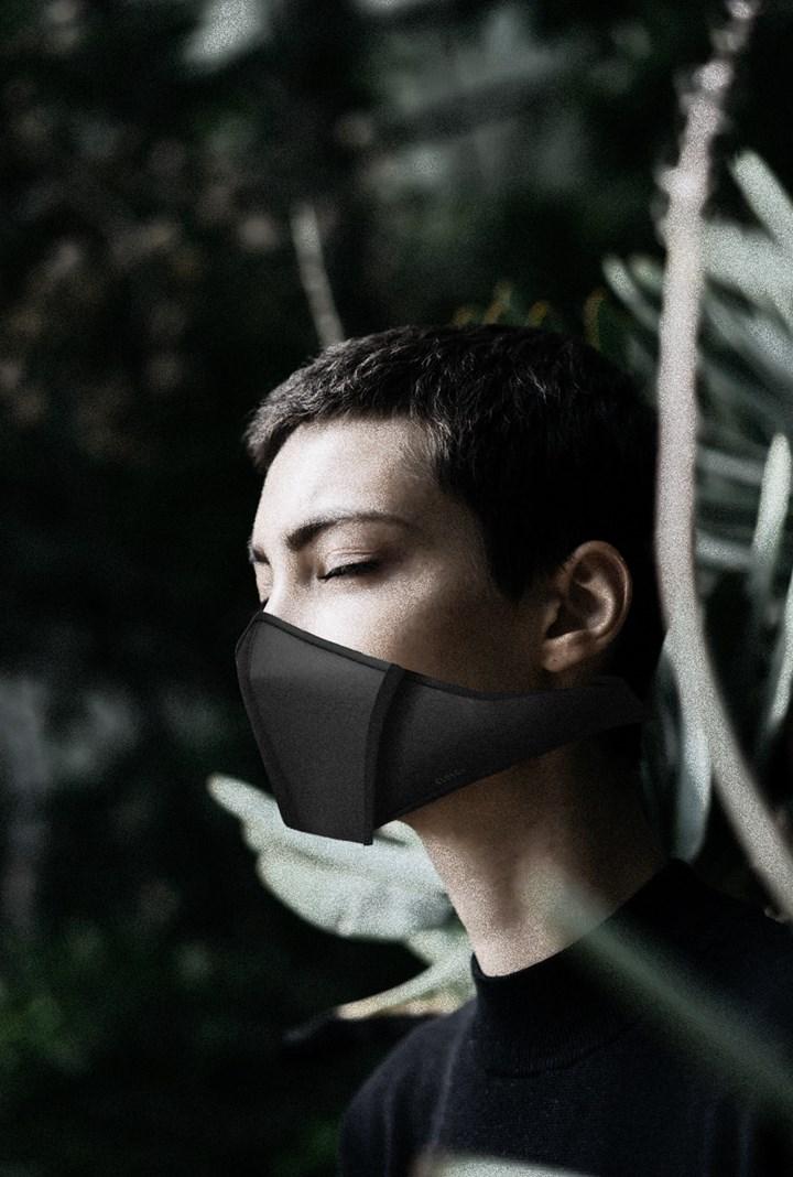 Closca Mask. 'Inspire Change'
