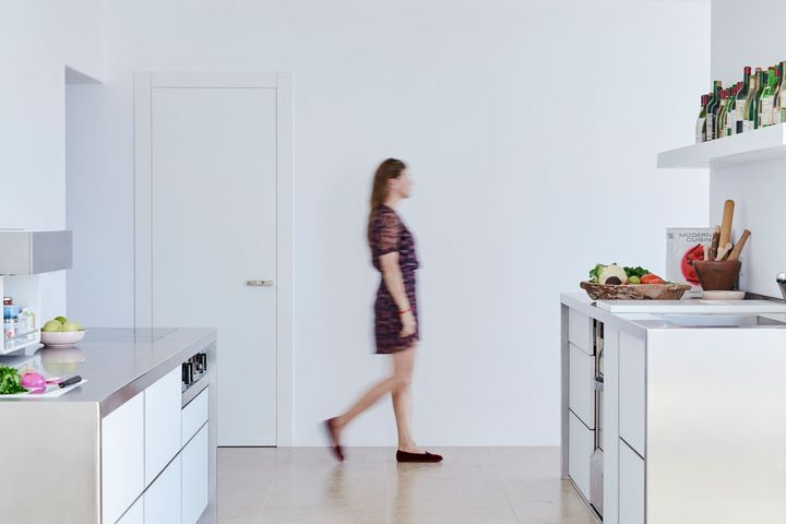 Kitchen Innovation and Online Inspiration from Marrone + Mesubim