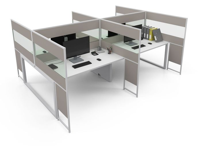 Caring System. Safety and Functionality for Workspaces