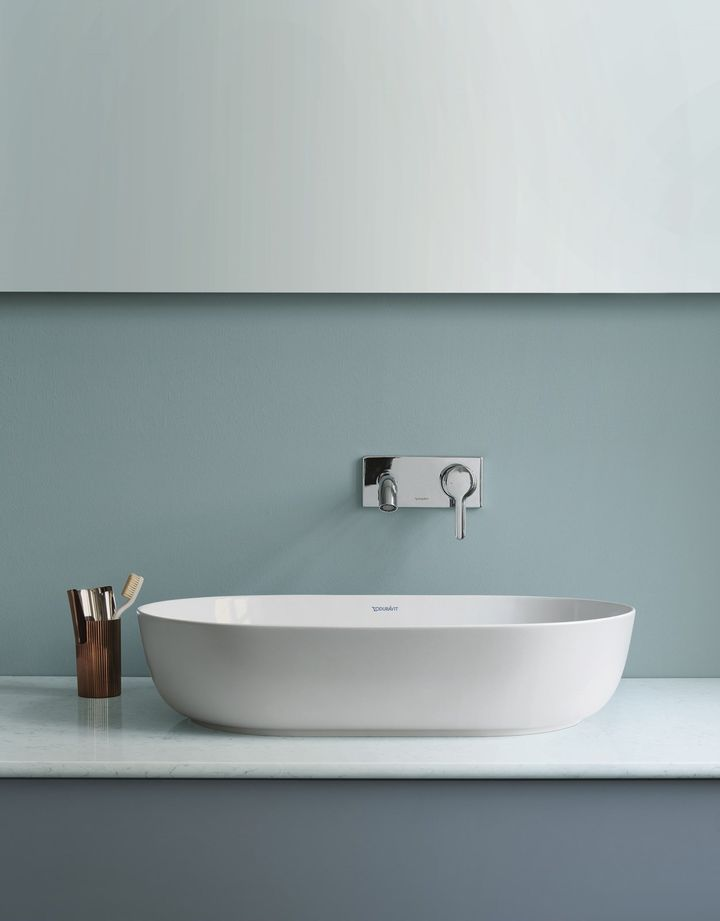 A Scandinavian Touch for Duravit