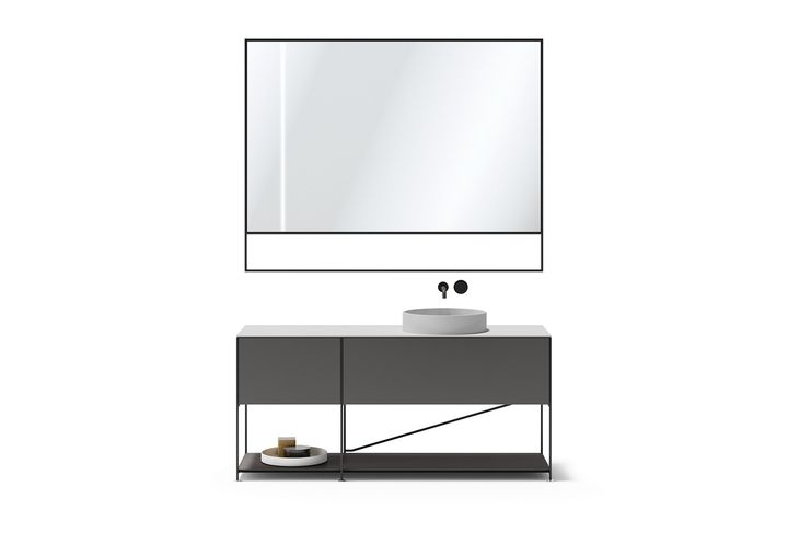 The Iconic MA/U Studio System for Bathrooms