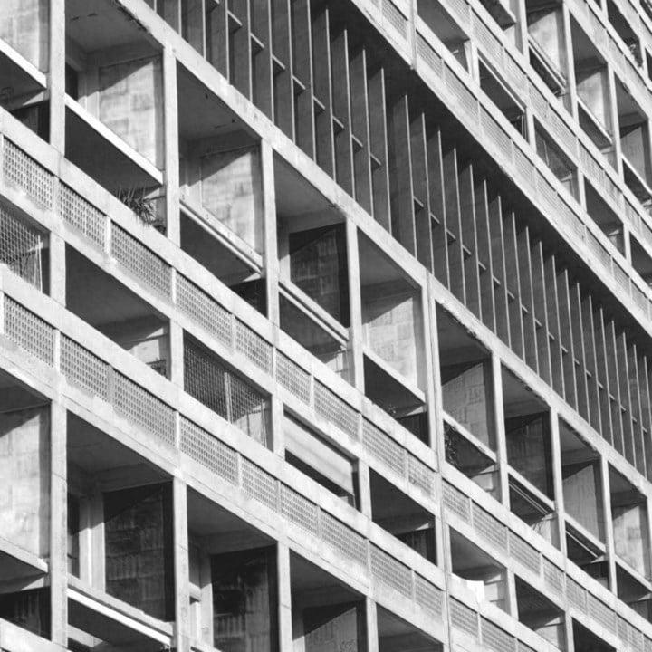 Inbani, Architecture as the Inspiration