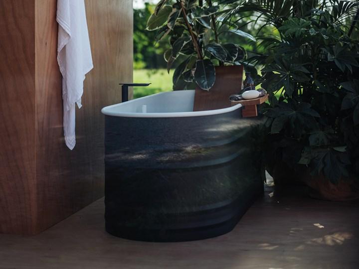 Agape Bathtubs. Aesthetics and Wellbeing