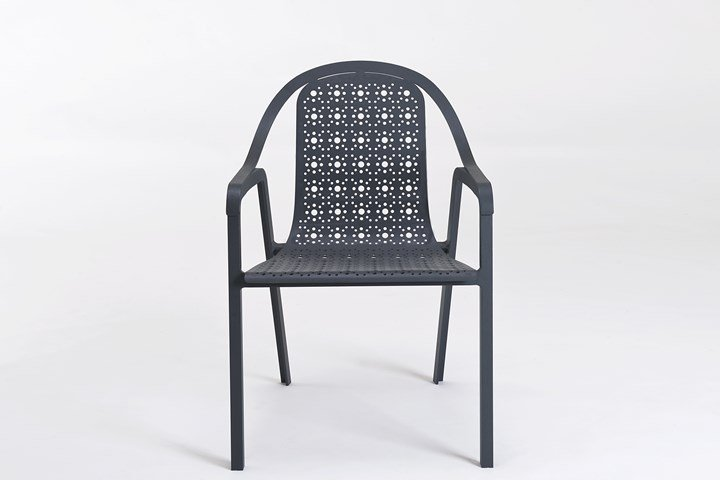 TLine by Unopiù. Pattern Inspired by Lace and Shapes by the Fifties