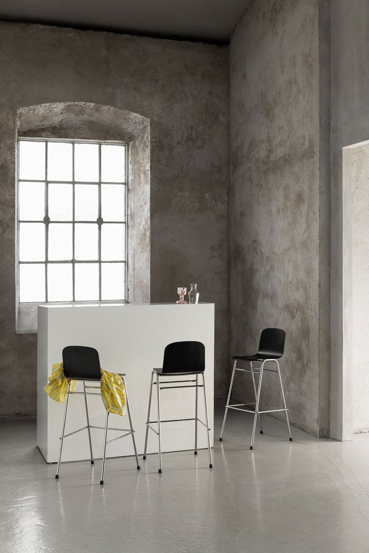 Hem Launches Expanded Touchwood Chair Family