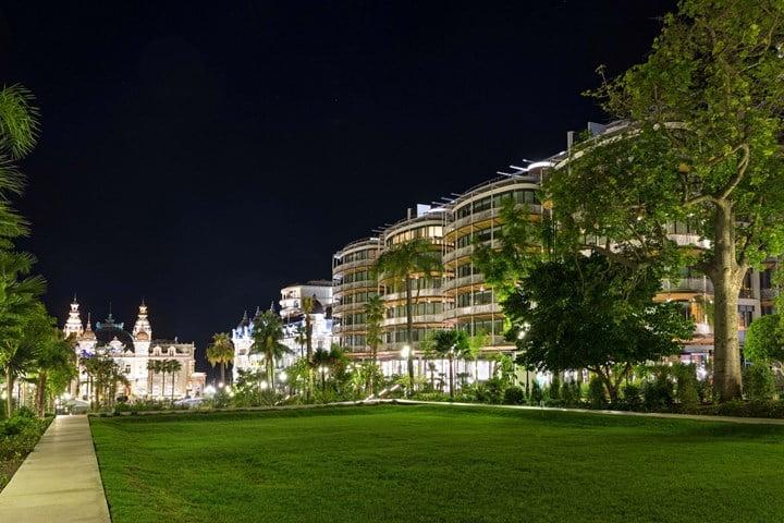 Lema Contract for One MonteCarlo Development