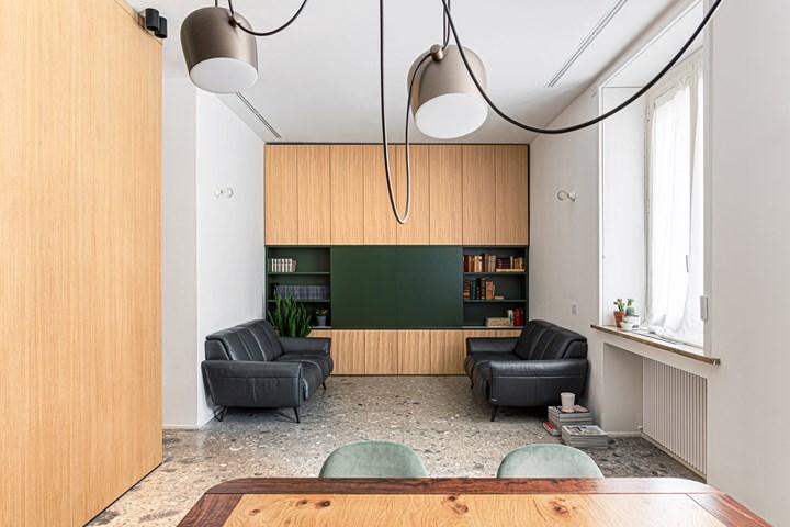 TP3 residence - ph. Simone Furiosi