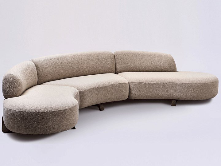 Eco-Responsible Furniture. The new Greenkiss Collection by Paolo Castelli