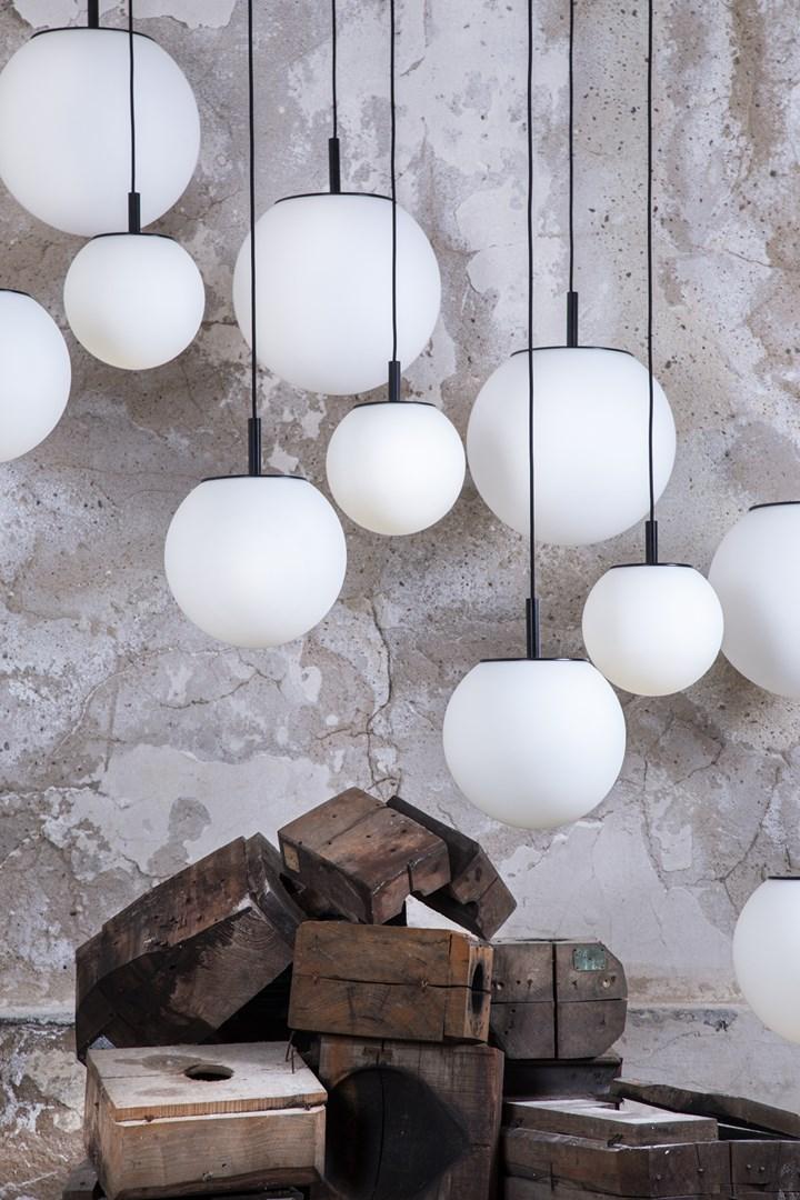 Lucie Koldova Reinterprets the Purity of Sphere