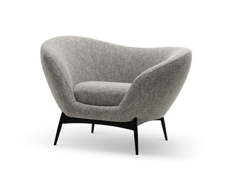 Saba Presents New Sofa by Antonio Marras