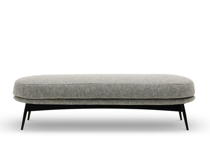Saba Presents New Sofa by Antonio Marras