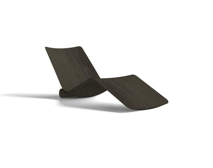 Piero Lissoni_Curl chaise longue