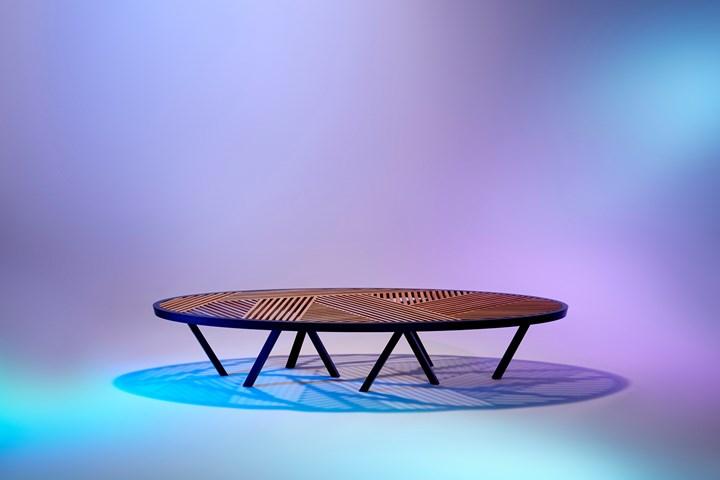 Renaud Meunier - Sophia Coffee Table