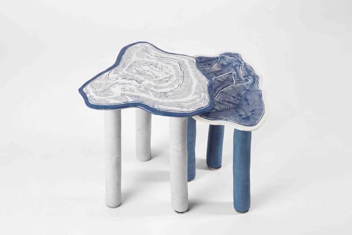 Heleen Sintobin - Digi-Terra Collection