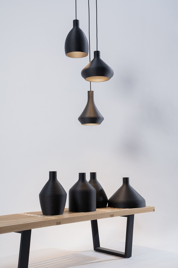 LightArt, Coil Collection
