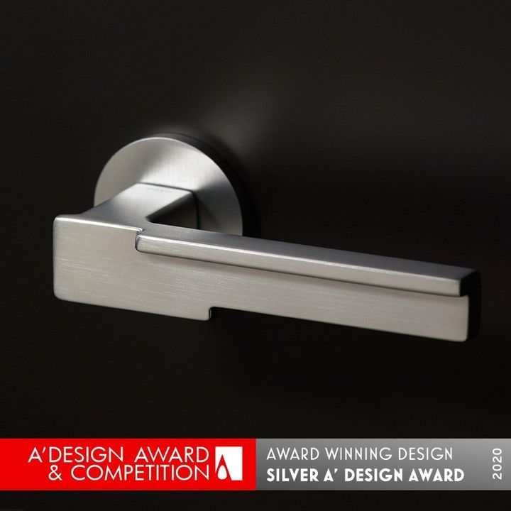 Ento Wins the Silver A' Design Award 2020