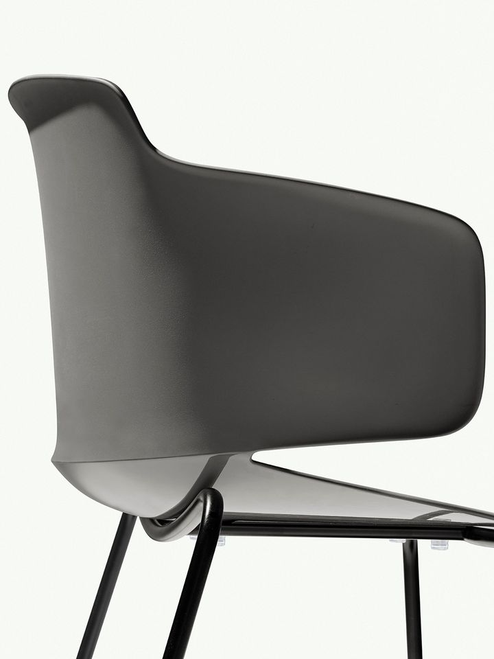 The New Chair Designed by Luca Nichetto for  Et al.