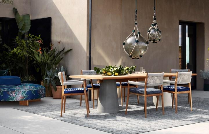 Dine Out by Rodolfo Dordoni - ph © De Pasquale + Maffini
