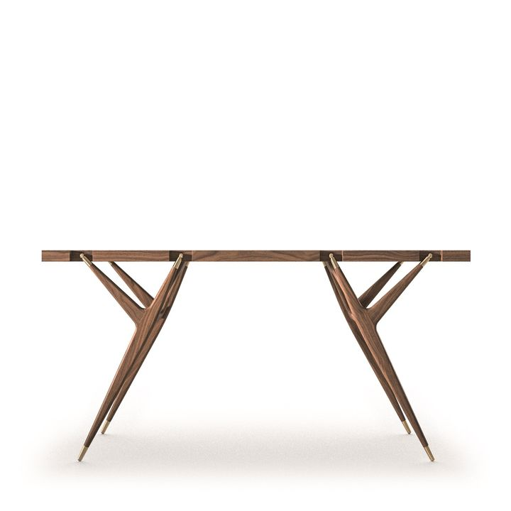 PA' 1947 console table by Ico Parisi