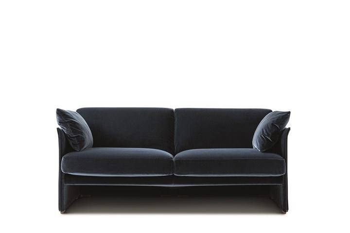 Duc-Duc sofa by Mario Bellini