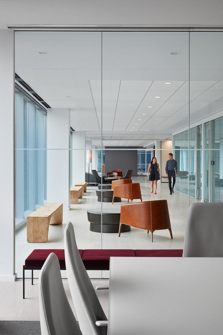 HINSHAW CULBERTSON OFFICE, Chicago – USA