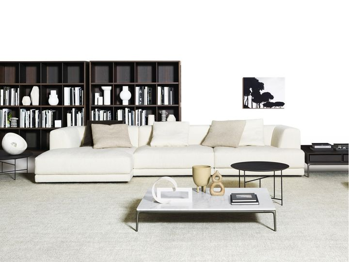 ALBERESE - design Piero Lissoni