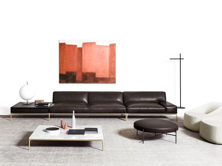 ÉDITION DE CANAPÉ HORIZONTAL - Design Time & Style