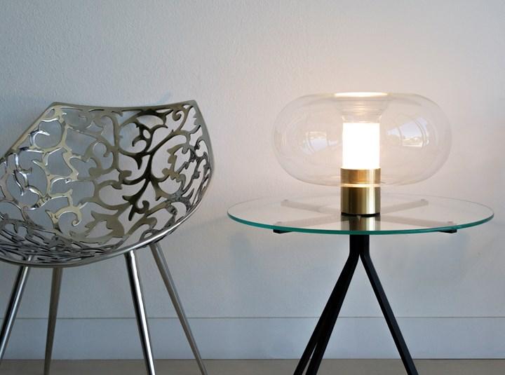 Fontanella, the New FontanaArte Lamp Designed by Federico Peri