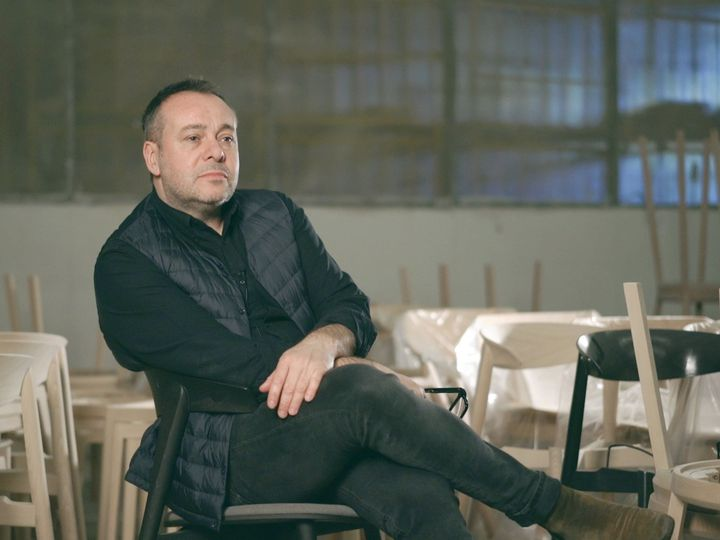 Patrick Norguet New Creative Director of Capdell