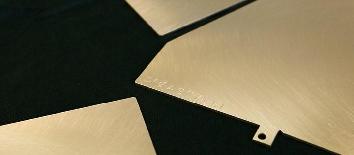 De Castelli Creates the ADA 2020 Brand Trophy