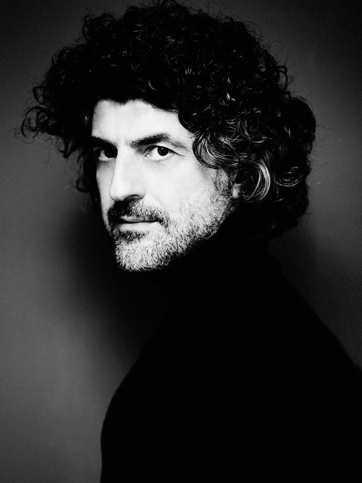 Gio Pagani portrait