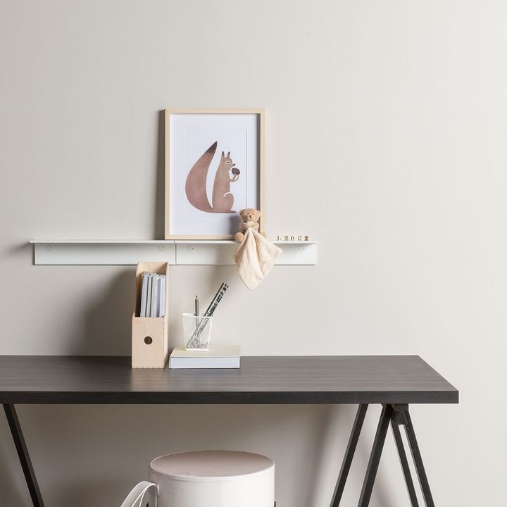 Lissom Slim: Functionality in Any Domestic Space