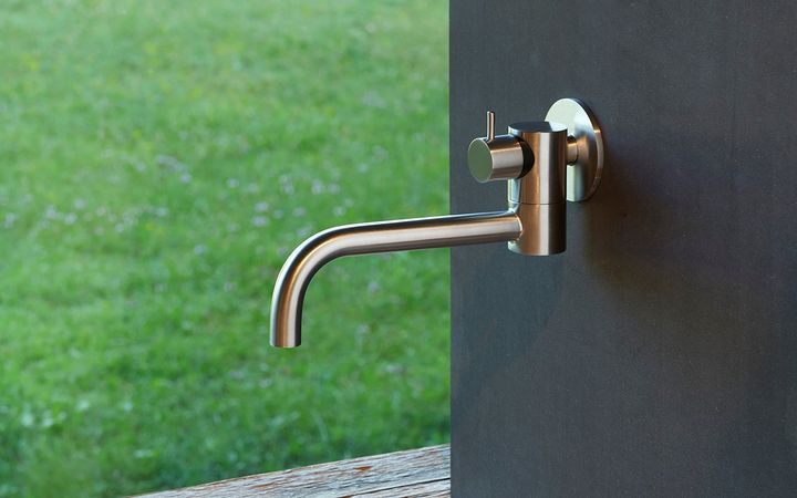 Pot Filler Faucets by Mina