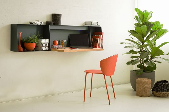 The New Compact Desk by True Design
