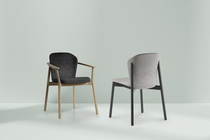 New Scab Chairs Designed by Marcello Ziliani
