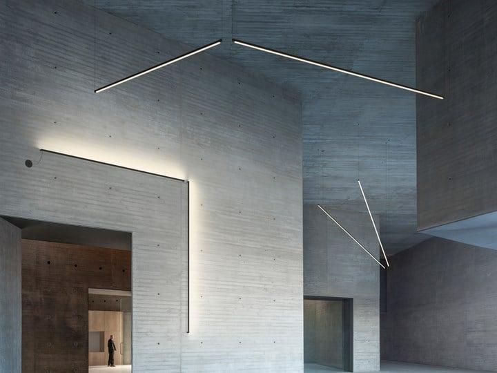 Sticks by Arik Levy, Vibia