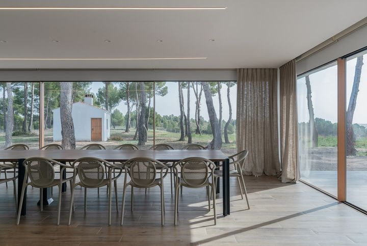 Casa Lo Alto_Requena, Spain_projec_ph. credits Andrian Mora