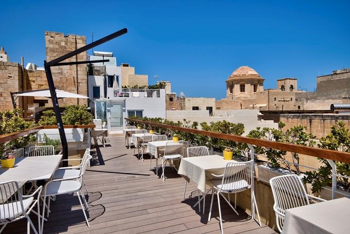 Ursulino Valletta_La Valletta, Malta, Italy