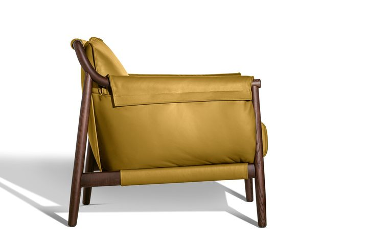 Times Lounge Chair