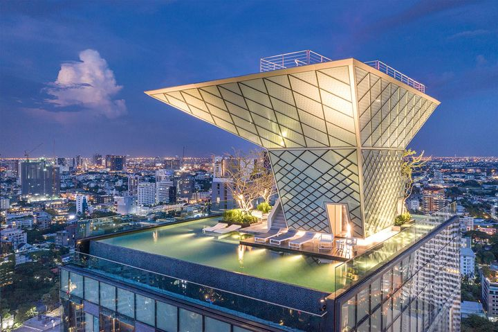 Gandiablasco at LH The Bangkok Thonglor