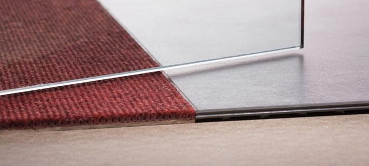 Interlocking Flooring by Casalgrande Padana