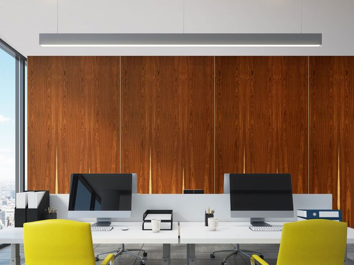 Oak, Laurel and Ebony: Wood Invades the Spaces