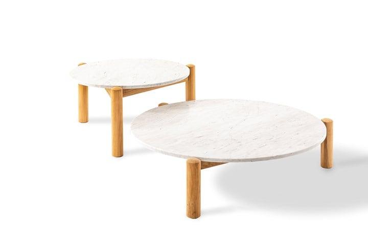 Table à Plateu Interchangeable