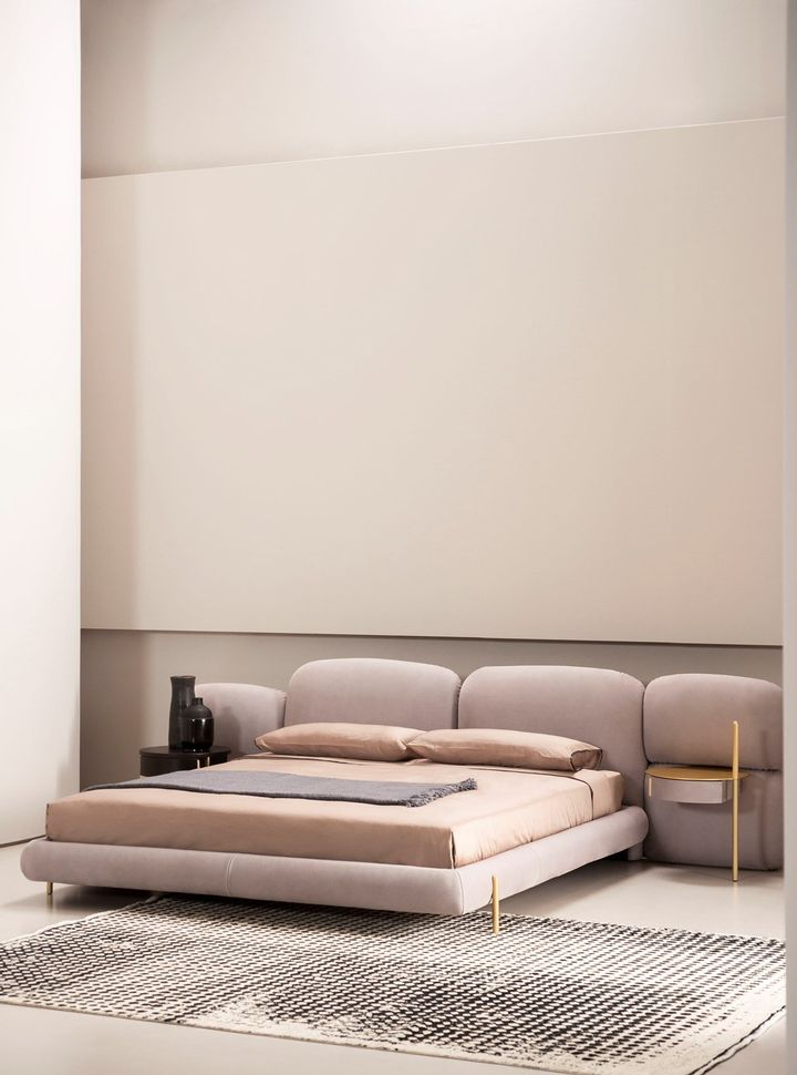 Stone, design Federico Peri