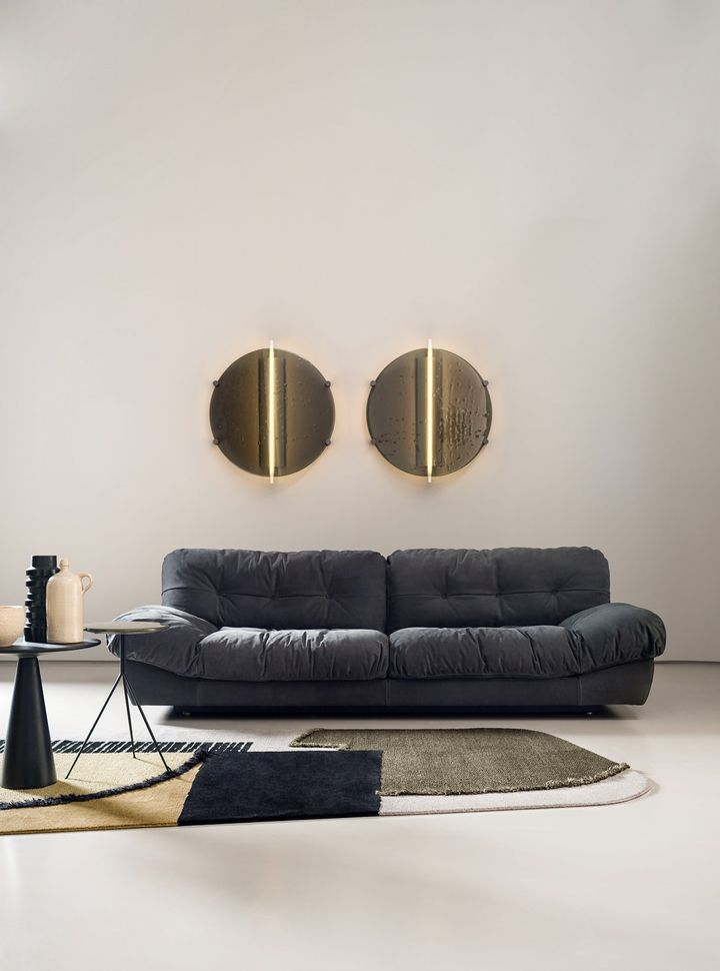 Milano, design Paola Navone